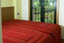 El Chiquitin • Guest Room