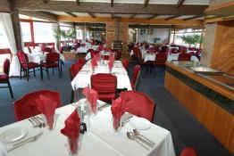 Beachcomber Hotel • Restaurant