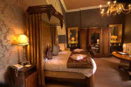 Cabra Castle Hotel