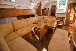 G Adventures 52 foot sailboat