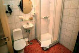 Sel Hotel Myvatn • Guest Bathroom