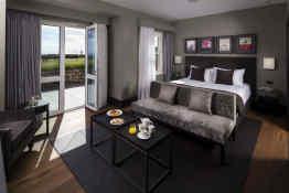 Twr y Felin Hotel • Guest Room