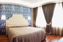 Santa Chiara Hotel • Deluxe room
