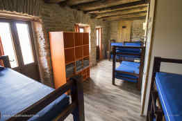 Albergue Turistico La Casona de Sarria • Guest Room