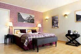 Fretheim Hotel • Suite