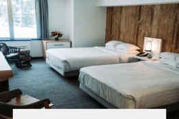 Aava Whistler Room
