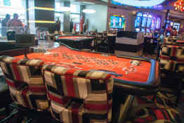 Golden Nugget Hotel & Casino (Vegas) - Casino