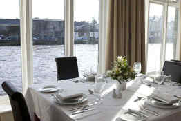 Ballina Manor Hotel - Restaurant