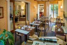Hotel Panama Garden • Dining