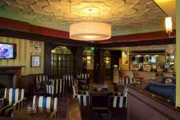 Hallmark Carlisle • Restaurant