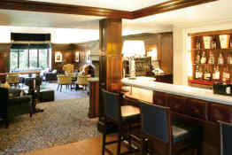 Macdonald Alveston Manor Hotel • Bar