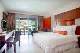 Millennium Resort Patong Phuket - Cabana Room