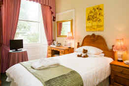 Elm Grove Country House • Guest Room