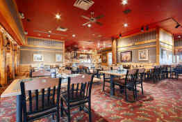 Best Western Plus Ruby's Inn (Bryce Canyon) - Restaurant