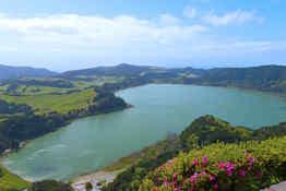 Lagoa das Furnas • Azores, Portugal