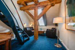 Copenhagen Admiral Hotel • Junior Suite