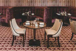 Abbey Hotel • Restaurant