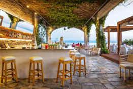 Skiathos Palace Hotel • Bar