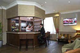 Phoenix Hotel - Bar