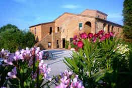 Montepulciano Country Resort