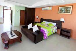 Blue Marlin Hotel • Guest Room