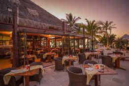 Hotel Manava Beach Resort & Spa Moorea