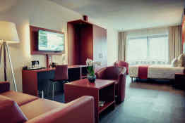 Best Western Plus Amedia Hotel