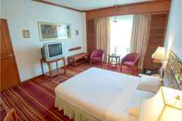 Park Hotel Chiang Mai • Guest Room