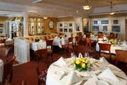 Granville Hotel • Restaurant