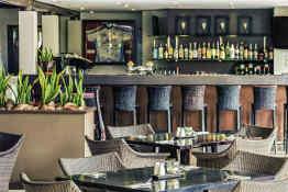 Mercure Nadi Hotel • Restaurant
