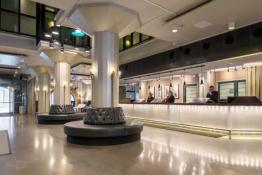 Scandic Grand Marina Hotel • Lobby