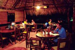 Hotel Villa Paraíso • Restaurant