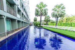 Sugar Marina Resort-ART on Karon Beach • Pool