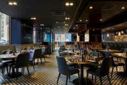 Millennium & Copthorne Hotels at Chelsea Football Club • Bar/Lounge