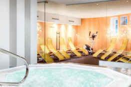 Alpin Park Hotel • Wellness