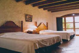 Hotel Don Rodrigo