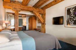 Copenhagen Admiral Hotel • Double Deluxe Room with Water View