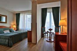 Hotel Belvedere Prague