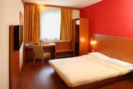 Star Inn Hotel Budapest Centrum • Guest Room