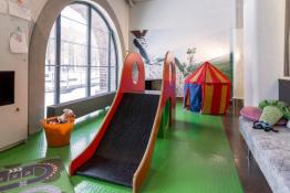 Scandic Grand Marina Hotel • Children's Play Area