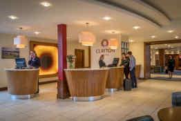 Clayton Hotel Sligo