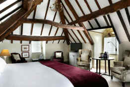 Macdonald Alveston Manor Hotel • Guest Room