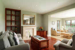 Adare Villas, Sitting rooms