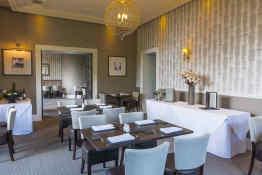 Rosslea Hall Hotel - Restaurant