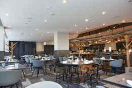 Scandic Park Helsinki Hotel • Restaurant