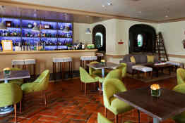 Hotel M'Ar de Ar Muralhas • Bar