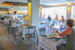 Sugar Marina Resort-ART on Karon Beach • Dining