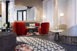 Hotel Pastel, Paris