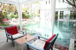 The Frangipani Living Arts Hotel & Spa