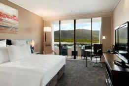 Hilton Hotel Cairns • Guest Room
